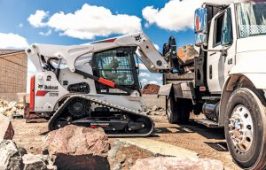 The Most Popular Compact Track Loaders on the Market