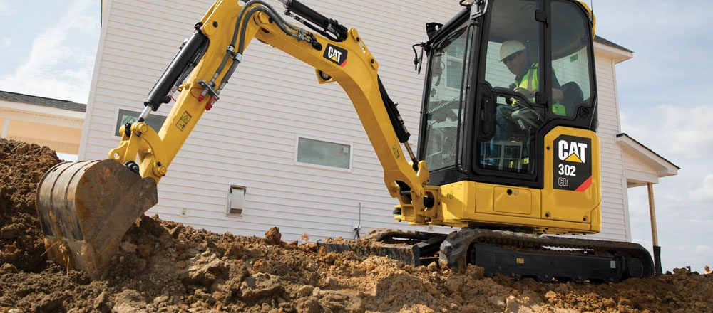 cat 302 cr next gen