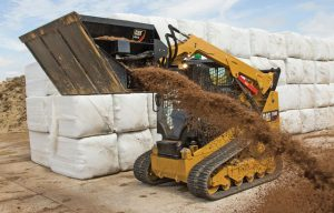High-Tech Loaders: Tracking the Latest Advancements in Skid Steers and Track Loaders