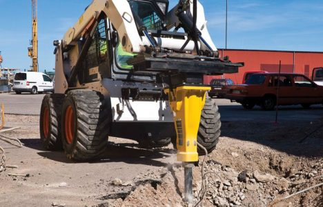 Tools of Destruction: How Breaker Attachments Hit Hard and Still Last a Long Tim...