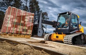 Friday Congrats: JCB Awarded Whopping $660M Defense Logistics Agency Contract
