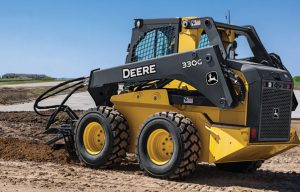 It's Trenching Time: How to Find the Right Trencher Attachment for Your Skid Steer or Compact Track Loader