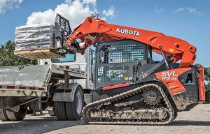 The Choice Is Yours: There Is a Specific Skid Steer and Track Loader for Almost Every Operator
