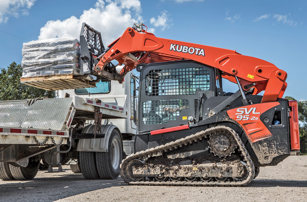The Choice Is Yours: There Is a Specific Skid Steer and