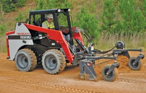 Dealer Watch: Takeuchi Announces Kirby-Smith as New Dealer Supporting Kansas City Area