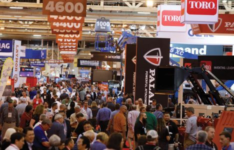 Catch Up with Us: We'll Be Attending World of Concrete, The ARA Show and bauma...