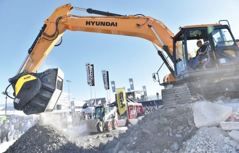 World of Concrete Starts Today: Here Are the Hot Products Highlighting the Bigge...