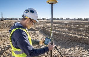 Trimble Announces Lightweight, Rugged Trimble T7 Tablet
