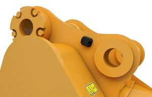 Caterpillar Introduces New Cat Locator Device For Machine Attachments and Jobsite Assets