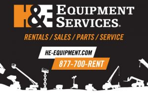 Dealer News: H&E Opens New Facility in North Phoenix