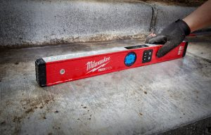 Milwaukee Introduces New Measurement Technology with REDSTICK Digital Levels