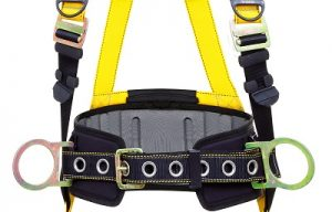 Pure Safety Group Launches Two New Fall Protection Harnesses