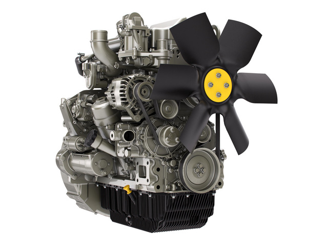 Perkins® Syncro 3.6 liter engine-001
