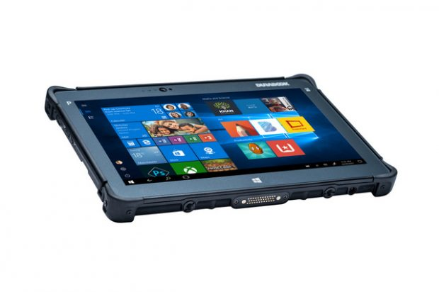 Dig the Details on Durabook's Upgraded R11 Rugged Tablet