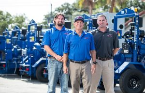 Thompson Pump Sells Rental Operations to United Rentals