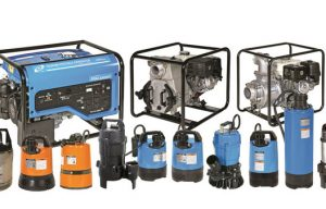 Check Out What Tsurumi Pump Will Feature at The ARA Show Next Week