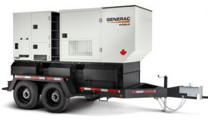 Generac Mobile Expands Its VFLEX Canadian Generator Line