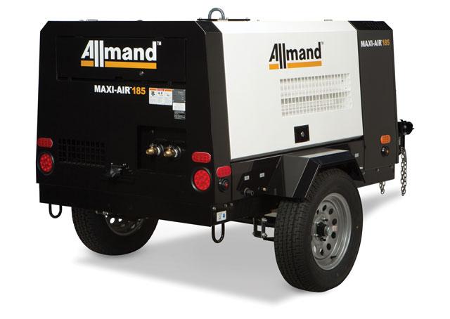 Allmand Maxi-Air 185