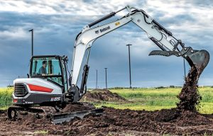 New Digs on the Block: The Latest Mini Excavators from Volvo, Deere, Bobcat, Cat, JCB and Beyond