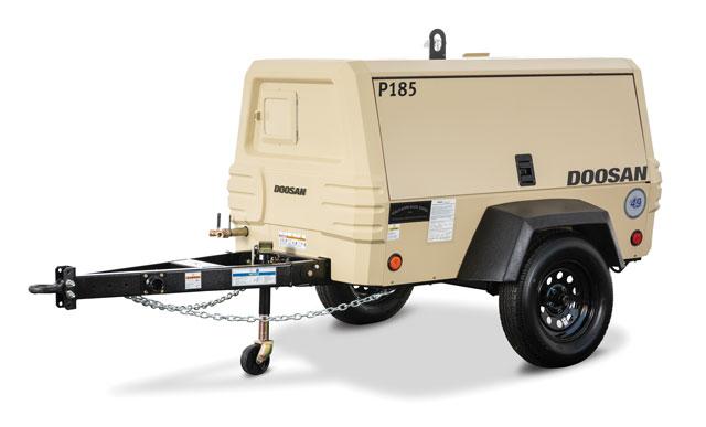Doosan Portable Power P185