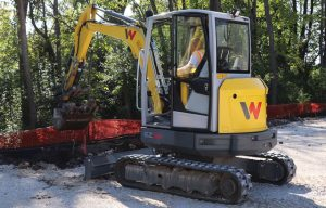 Here Are Some of the Coolest Compact Excavators on the Market Right Now