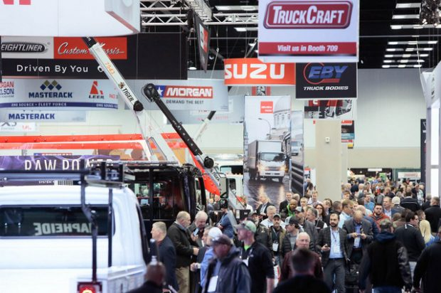 The Work Truck Show 2019 Drew a Record Crowd (14,000+), Building Momentum for 20th Anniversary Show in 2020