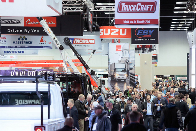 Work Truck Show 1