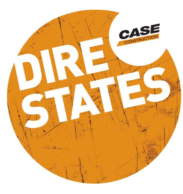 CASE_Dire_States