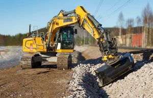 Engcon Announces New Tilt Guidance System