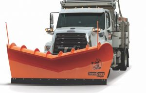 Buyers Products Designs New Series of Expressway Plows