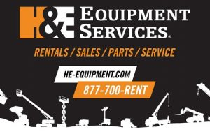 H&E Relocates to New Facility in San Diego, Calif.