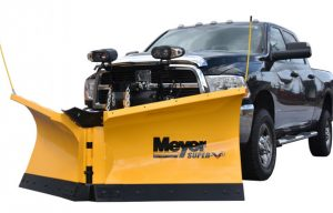 Meyer Products Introduces the All-New Super-V3 Snow Plow