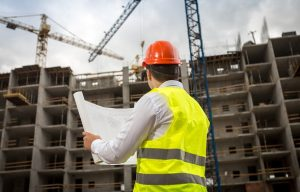 Nonresidential Construction Spending Falls in April, Says ABC