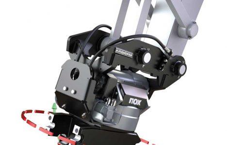 Excavator Dexterity: Tilt and Tiltrotator Couplers Enhance Flexibility, Accuracy...