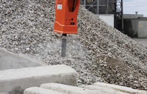 Dust in the Wind: Water Suppression Systems on Breakers Aimed at Silica Rules Are Still Niche