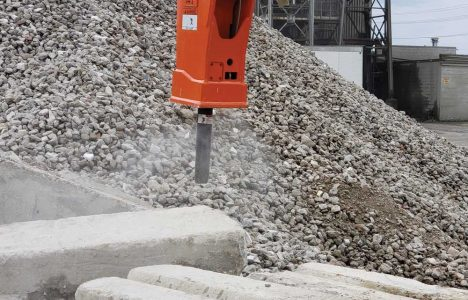 Dust in the Wind: Water Suppression Systems on Breakers Aimed at Silica Rules Ar...