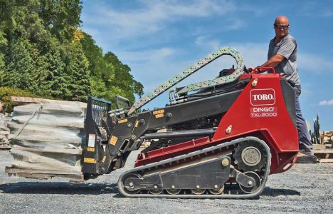 More Details on Toro Buying Ditch Witch's Parent Company for $700 Million