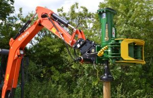 Ransome Attachments Inks Deal to Distribute Grab-N-Drive in the United States