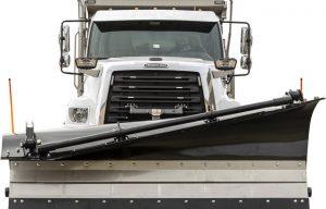 Buyers Products Unveils New Municipal Flex Plow