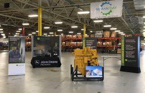 John Deere Hosts Annual Reman Day Celebration