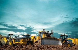 John Deere to Display Construction Equipment for First Time at bauma 2019