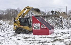 New Pitbull Grizzly Screen an Economical Option for Small- to Mid-Sized Contractors