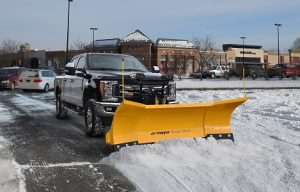 Meyer Products Introduces the Super Blade Snow Plow