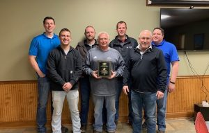 Minnich Manufacturing Announces Top Dealers of 2018