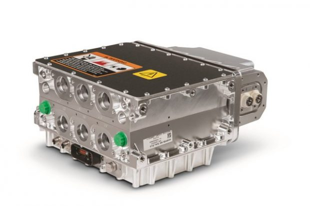 John Deere Power Systems Releases New Electric Drives at bauma 2019