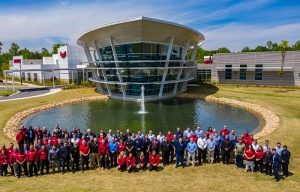 Yanmar 2019 Industrial Engine Center Meeting has a Successful Conclusion