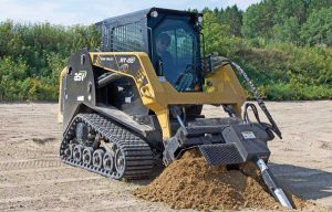 Pick Your Pattern: Find the Right Track for Your Compact Track Loader