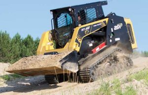 Understanding Undercarriages: How Compact Track Loader Undercarriage Designs Impact Productivity and Performance