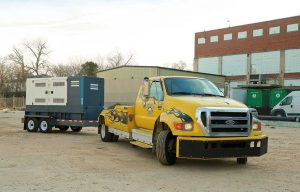 Load Management, Paralleling and Remote Monitoring: Three Big Trends in the Towable Generator Market