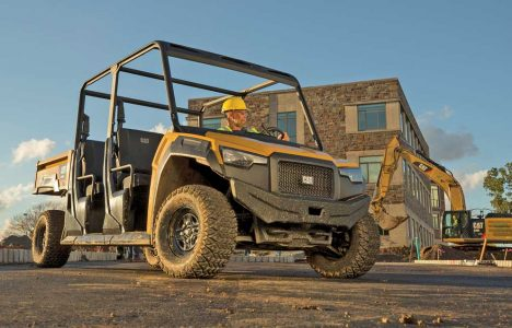 UTV Showcase: Here Are Some of the Coolest Commercial Utility Vehicles on the Ma...